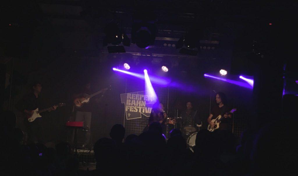 Moonlight Benjamin, Reperbahn Festival 2018