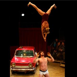 Cirque Aïtal — Pour le meilleur et le pire